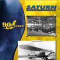 Оформление выставочного стенда ОАО НПО «Сатурн»